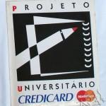Silk em adesivos - Credicard