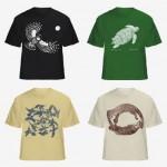 Silk em camisetas - Angela Leite