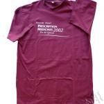 Silk em camisetas - Medicines