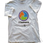 Silk em camisetas - SES