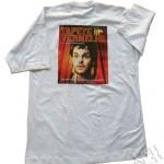 Silk quadricromia em camiseta - Tapete Vermelho