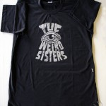 Camisetas - The Weird Sisters