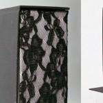 Silk em papel vergê - O Boticário