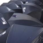 Silk em nylon resinado - guarda-chuva