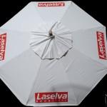 Silk em ombrelone - Laselva